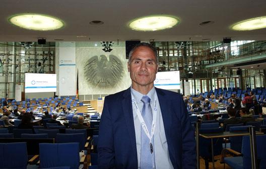 Dr. Alexander Euteneier Global Summit 2017 Globale Patientensicherheit