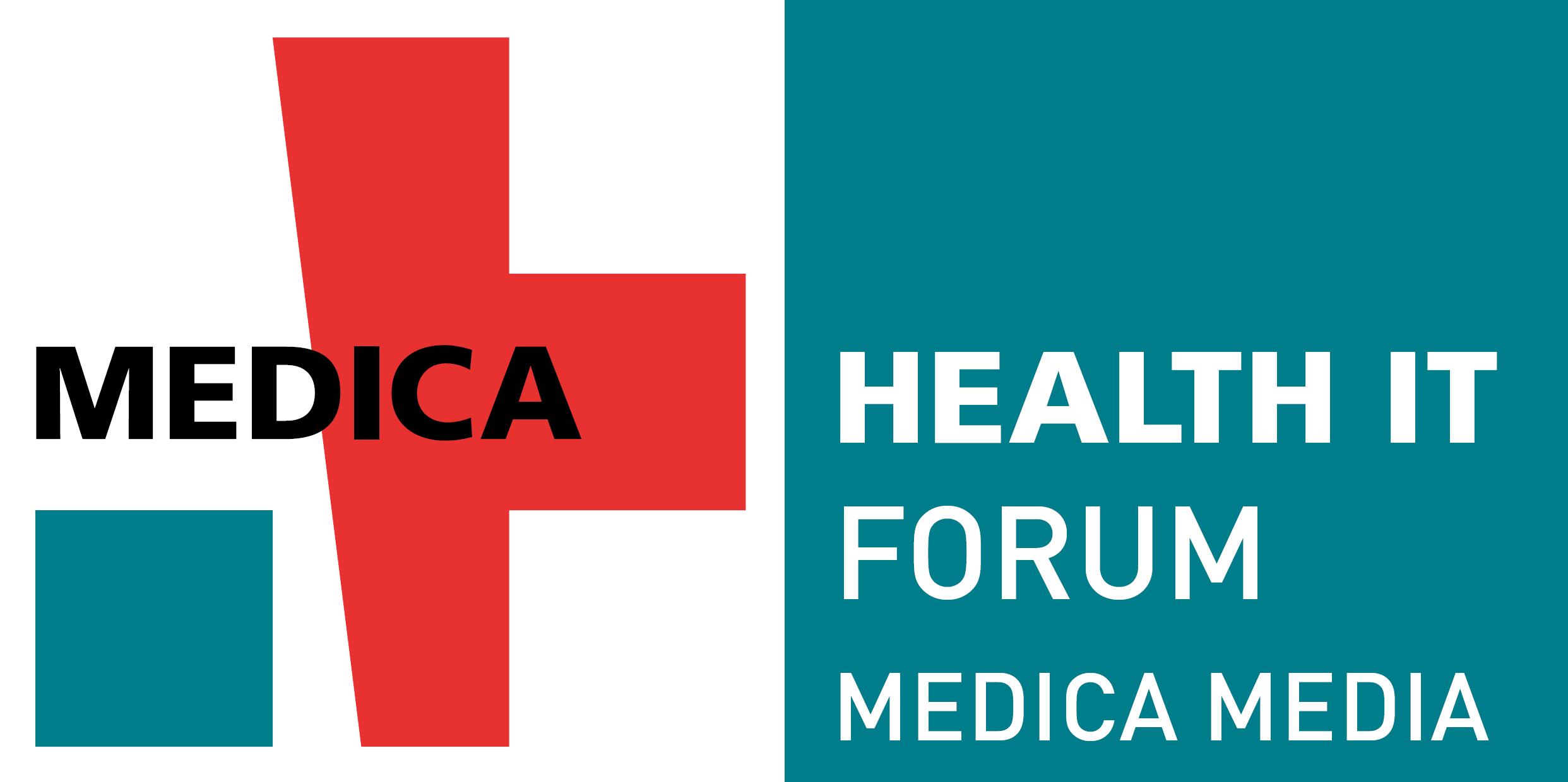 Logo Medica Health IT - Systeme im Kontext des klinischen Risikomanagements