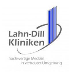 Lahn-Dill-Kliniken Logo