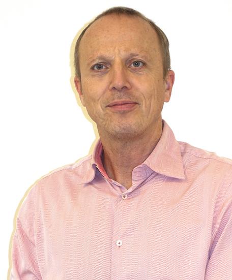 Prof. Dr. Holger Thiemann