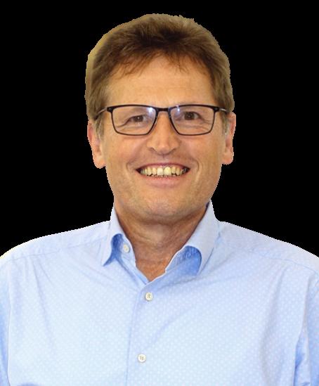 Dr. med. Harald Hollnberger